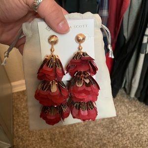 Kendra Scott lenni Earrings